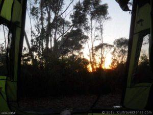 Sunrise, Perfect :-)