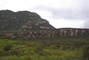 Mt Ragged