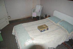 Nanambinia Bedroom