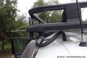 Hose for Roof rack Lights wiring