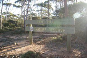 Cave Hill Nature Reserve