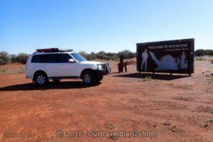 Welcome to Kookynie - Western Australia