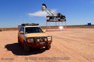 Coober Pedy South Australia.
