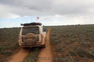 Old Coach Road, South Australia.
