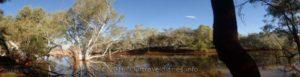 Fortescue River, North of Newman, WA